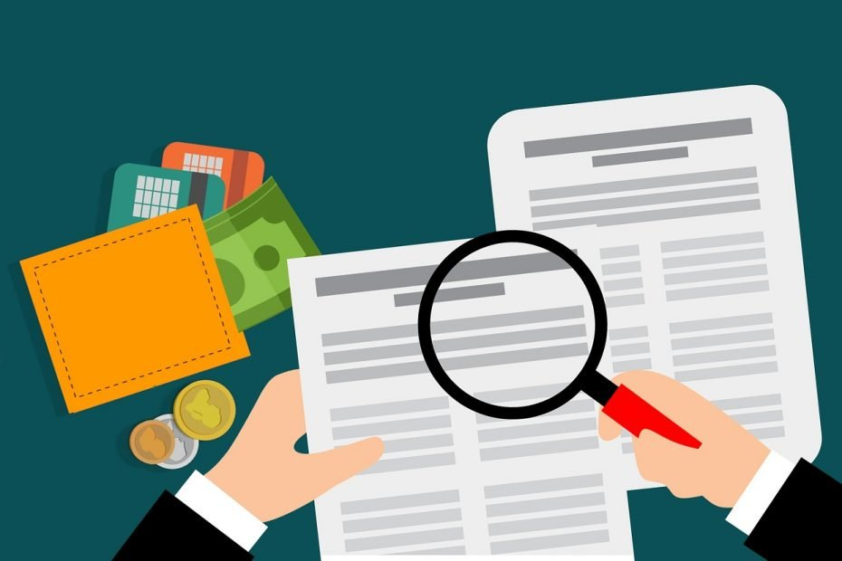 The Importance of Credit Reports in Business