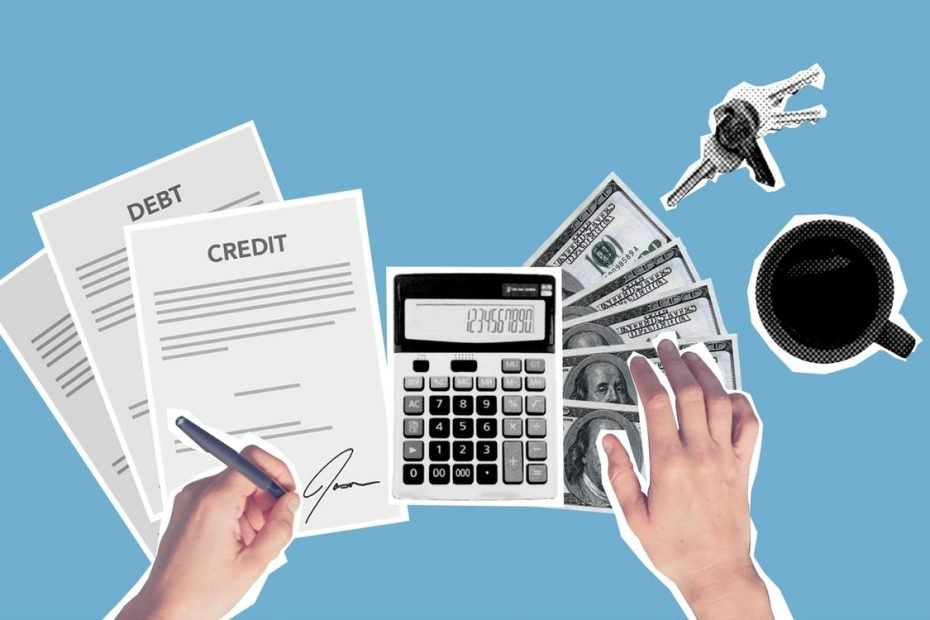 Things you need to know about credit repair