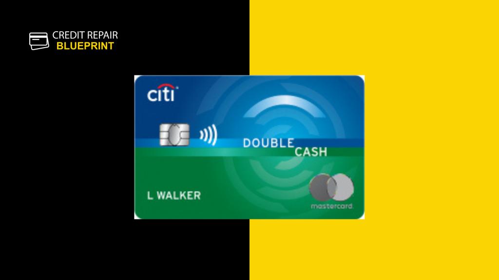 Citi Double Cash Best 0% Interest Credit Card