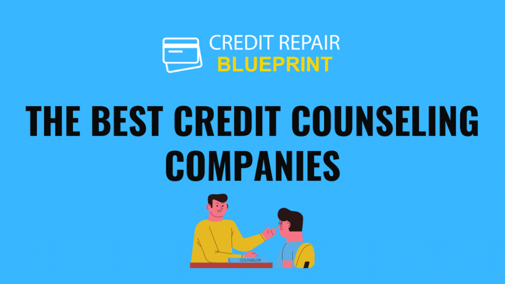 Best Credit Counseling Companies