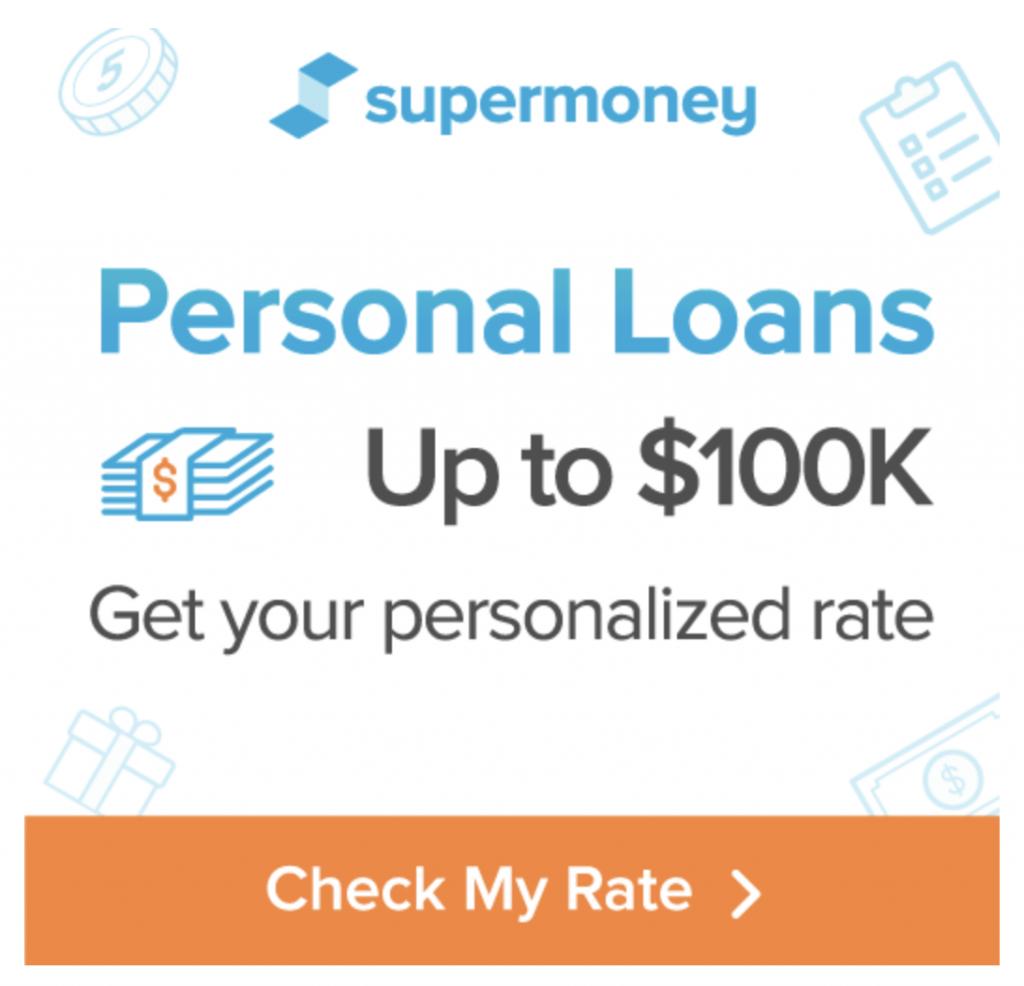 Personal Loan Comparison