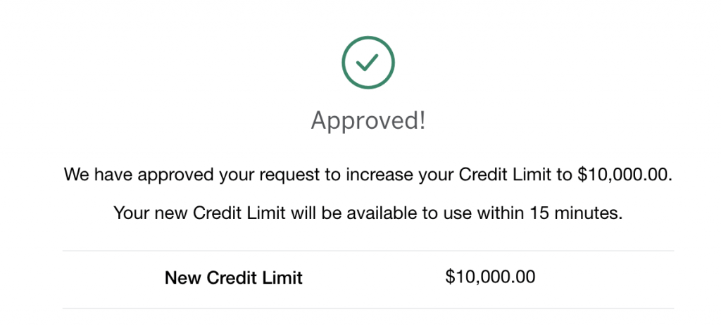 How To Increase Credit Limit American Express