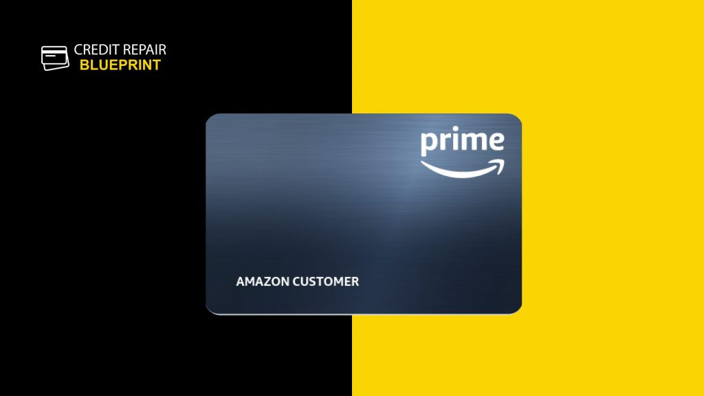 Amazon Prime Secured Credit Card