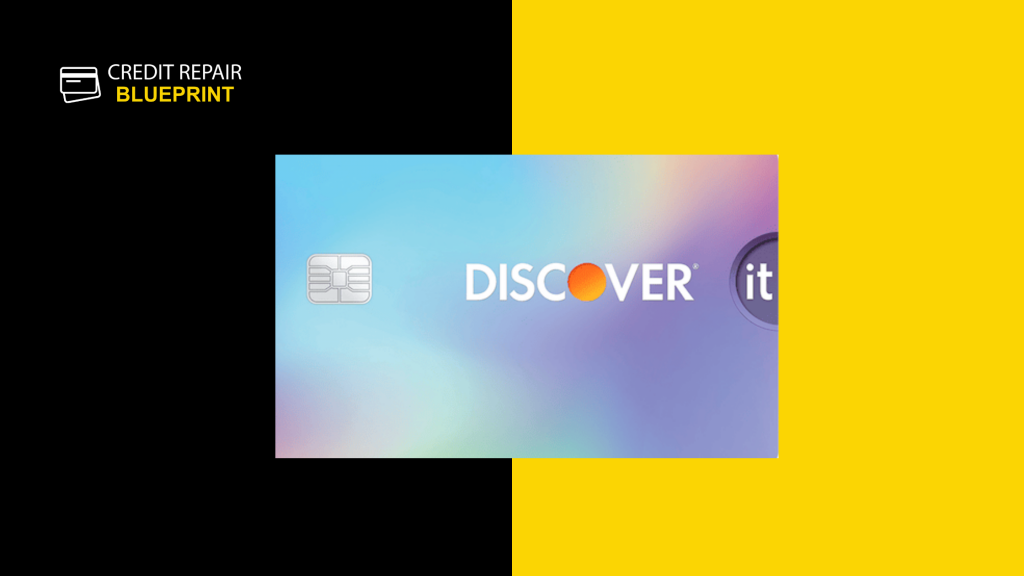 Best Credit Card For Kids  Discover It Student Cash Credit Card