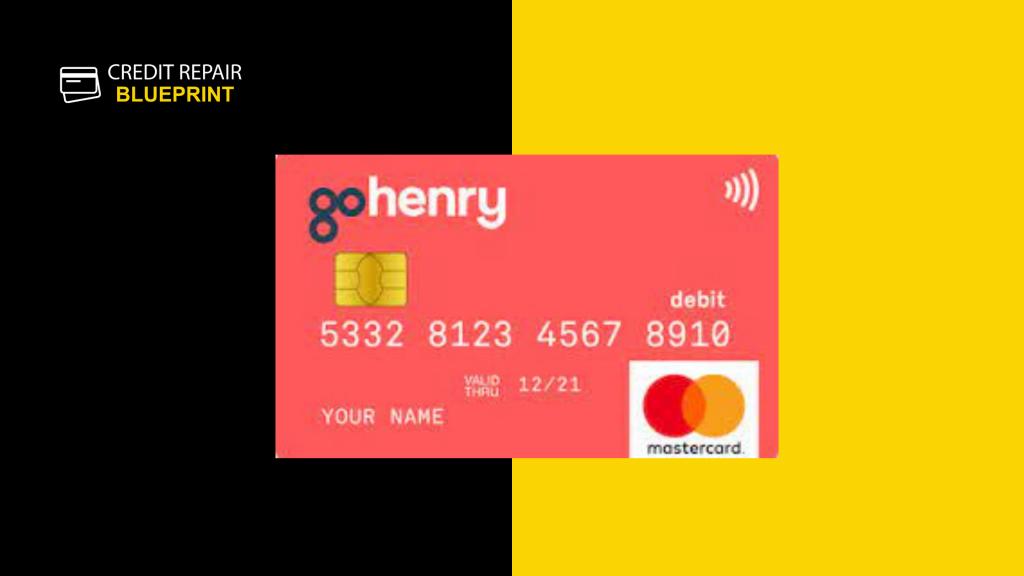 GoHenry Debit Card For Kids - Best Credit Cards For Kids