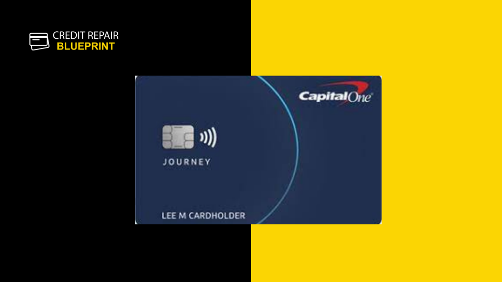 Journey Student Rewards Credit Card From Capital One