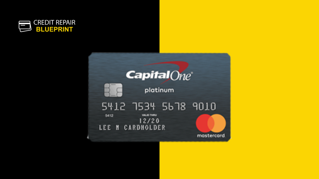 Capital One Secured Credit Card To Build Credit