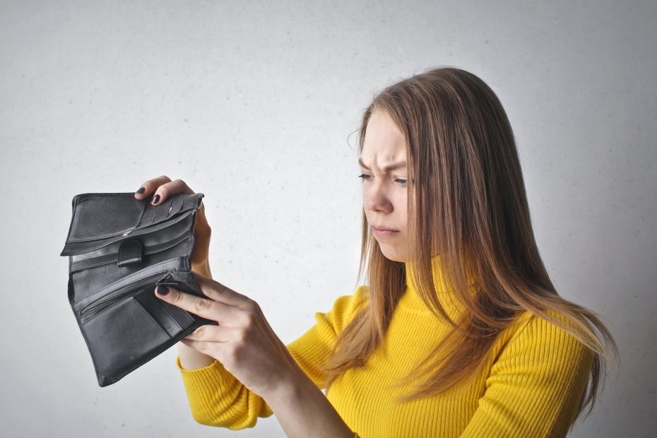 How To Deal With Creditors When You Can't Pay