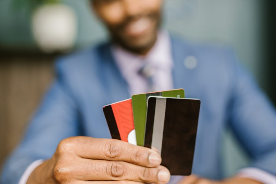 How Many Credit Cards Should I Have To Build Credit?