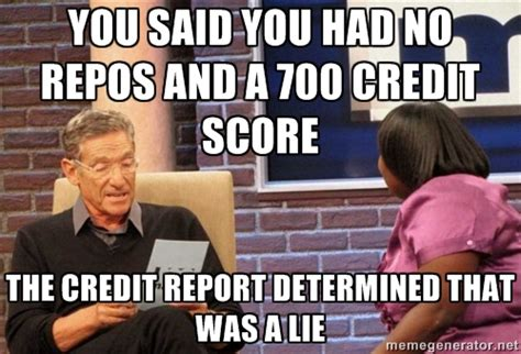 How to dispute items from your credit report