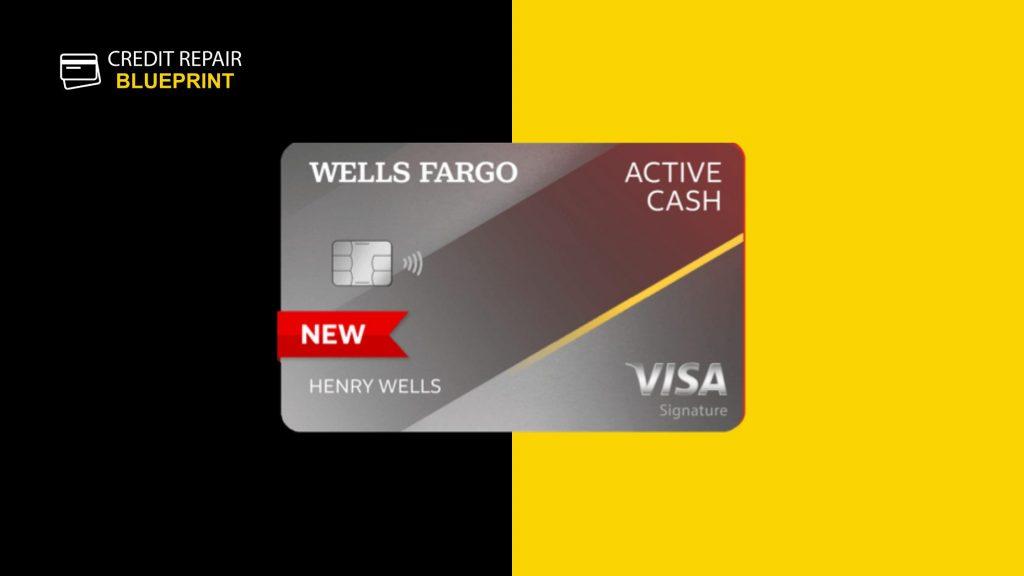Wells Fargo Active Cash- Best Balance Transfer Credit Card