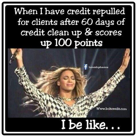 Credit Score 100 Points Increase- Credit Repair