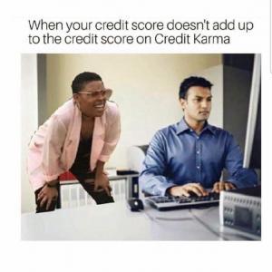 Credit Karma - The Credit Repair Blueprint