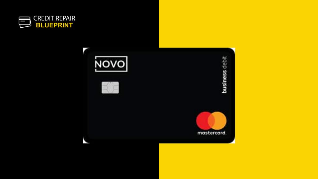 Bank Novo - Best business cards for bad credit