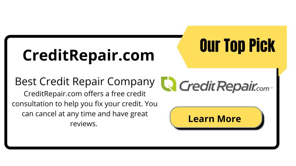 CreditRepair.com review