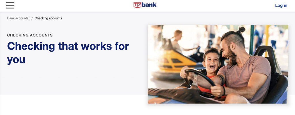 US Bank - Best Banks Who Don't Use ChexSystems