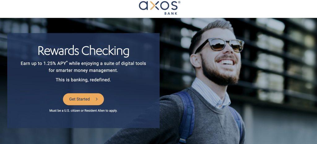Student Checking Accounts
