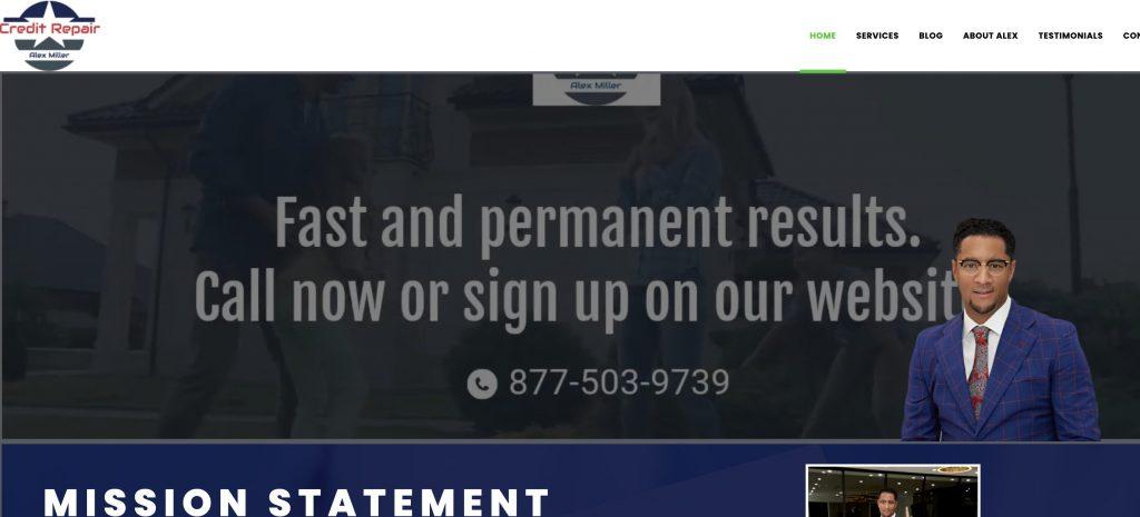 Alex Miller Credit Repair - Credit Repair in Houston