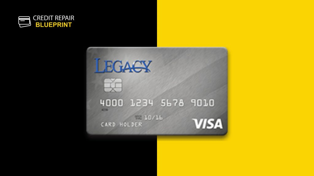 Legacy Card