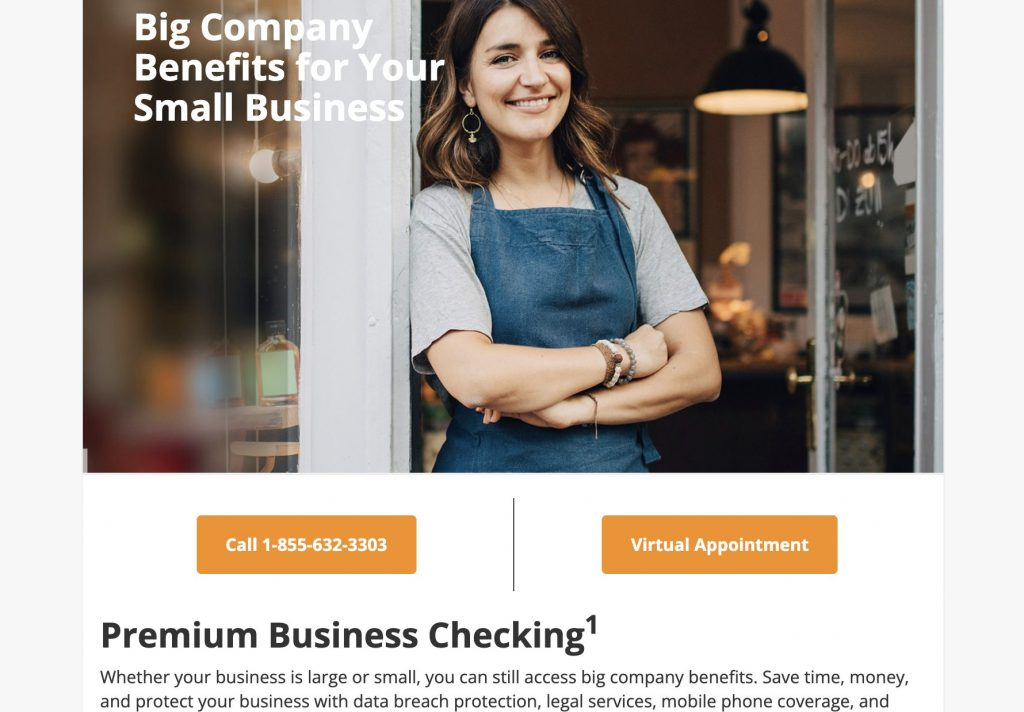 best business checking accounts ssfcu