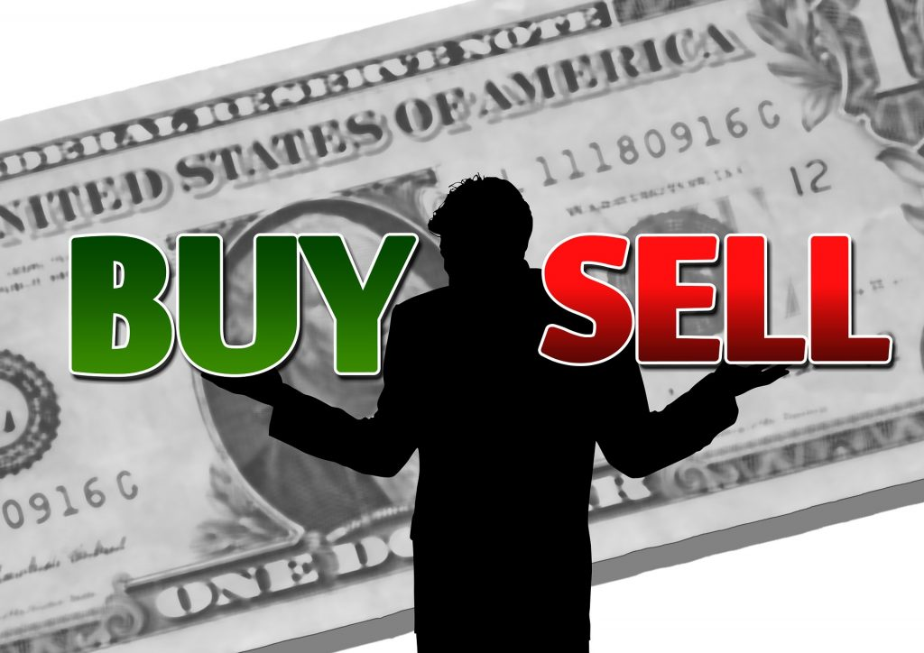 Buying and Selling Tradelines