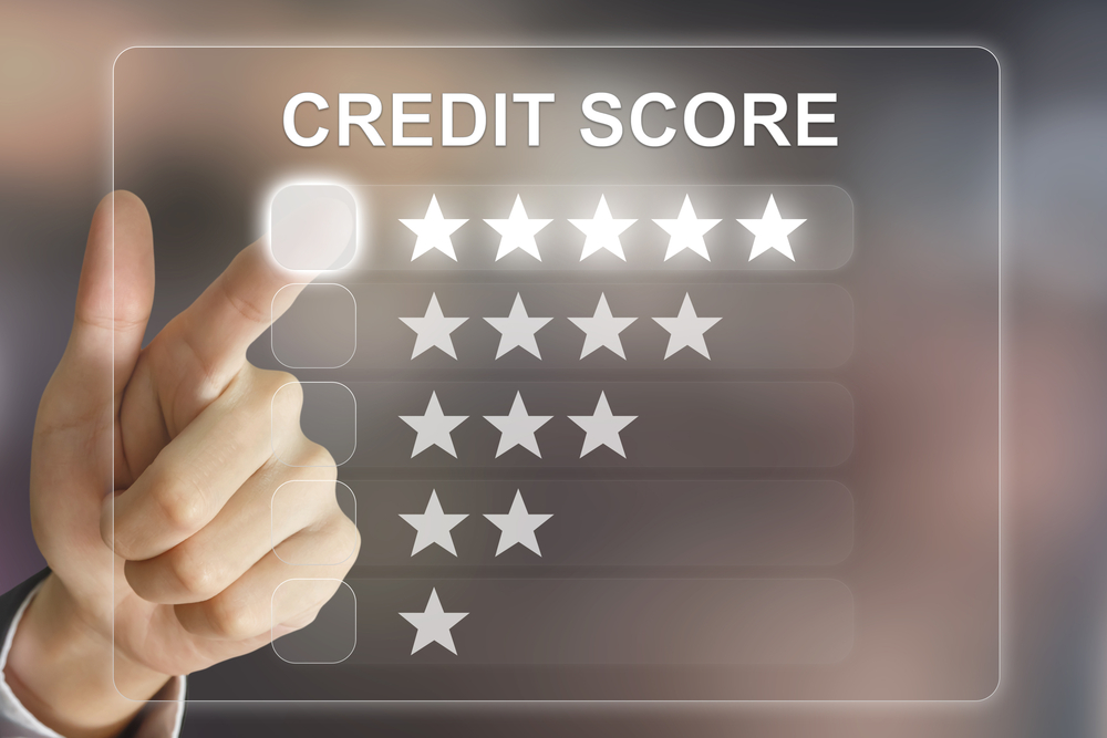 Benefits of good credit score